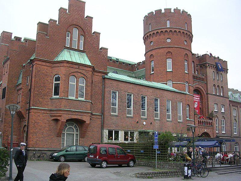 Taxi Landskrona till Lund 620