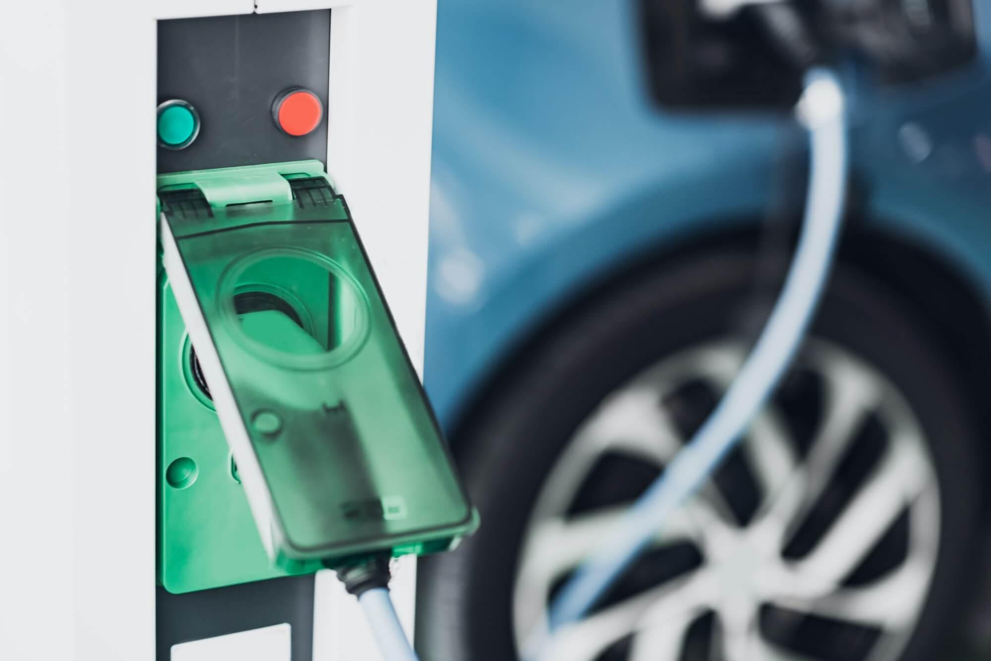 Electric vehicle charging Miljöbil hybridbil gasbil 620
